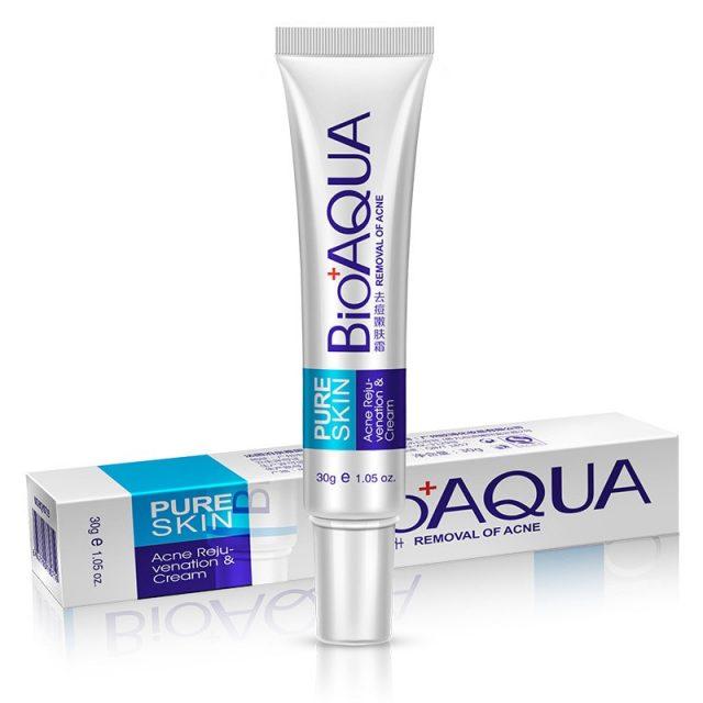 Anti Acne and Oil Control Cream
