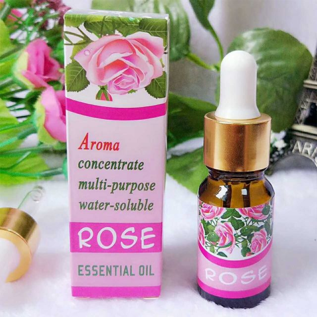 Water Soluble Aroma Essential Oil