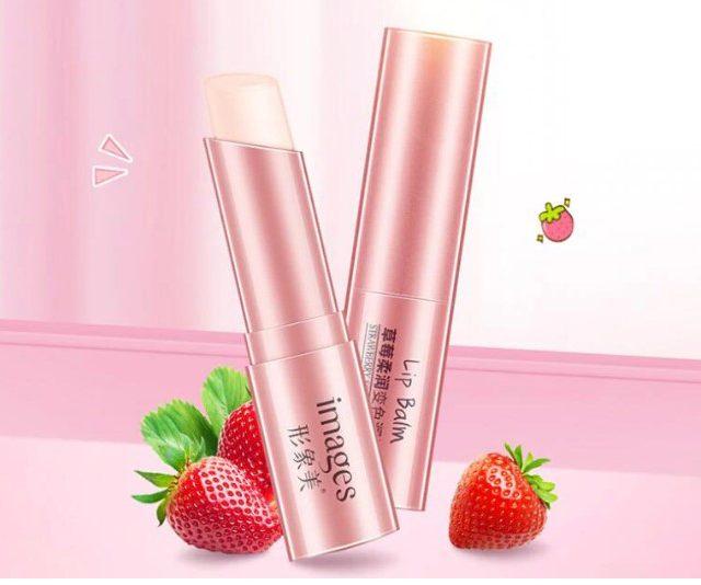 Natural Extracts Moisturizing Lip Balm