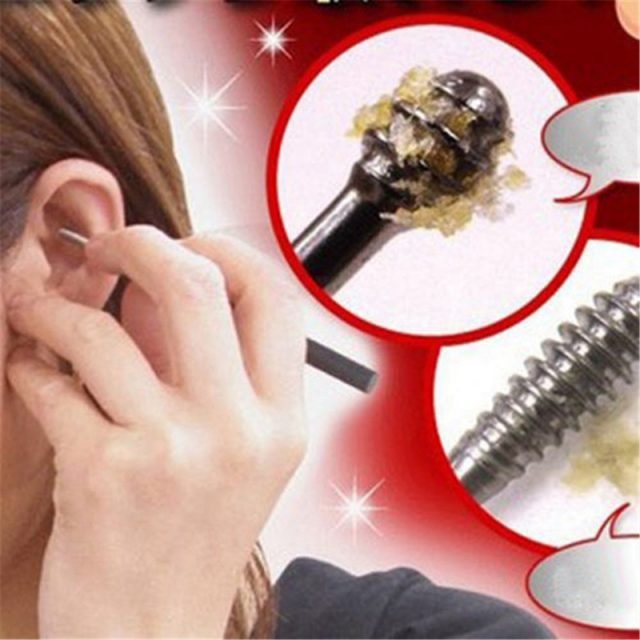 Wax Removing Ear Pickers
