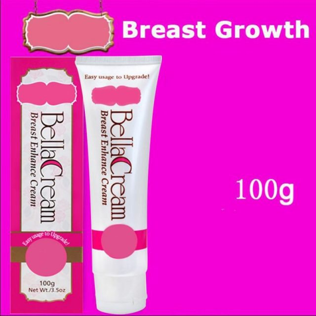 Breast Enhancing Cream